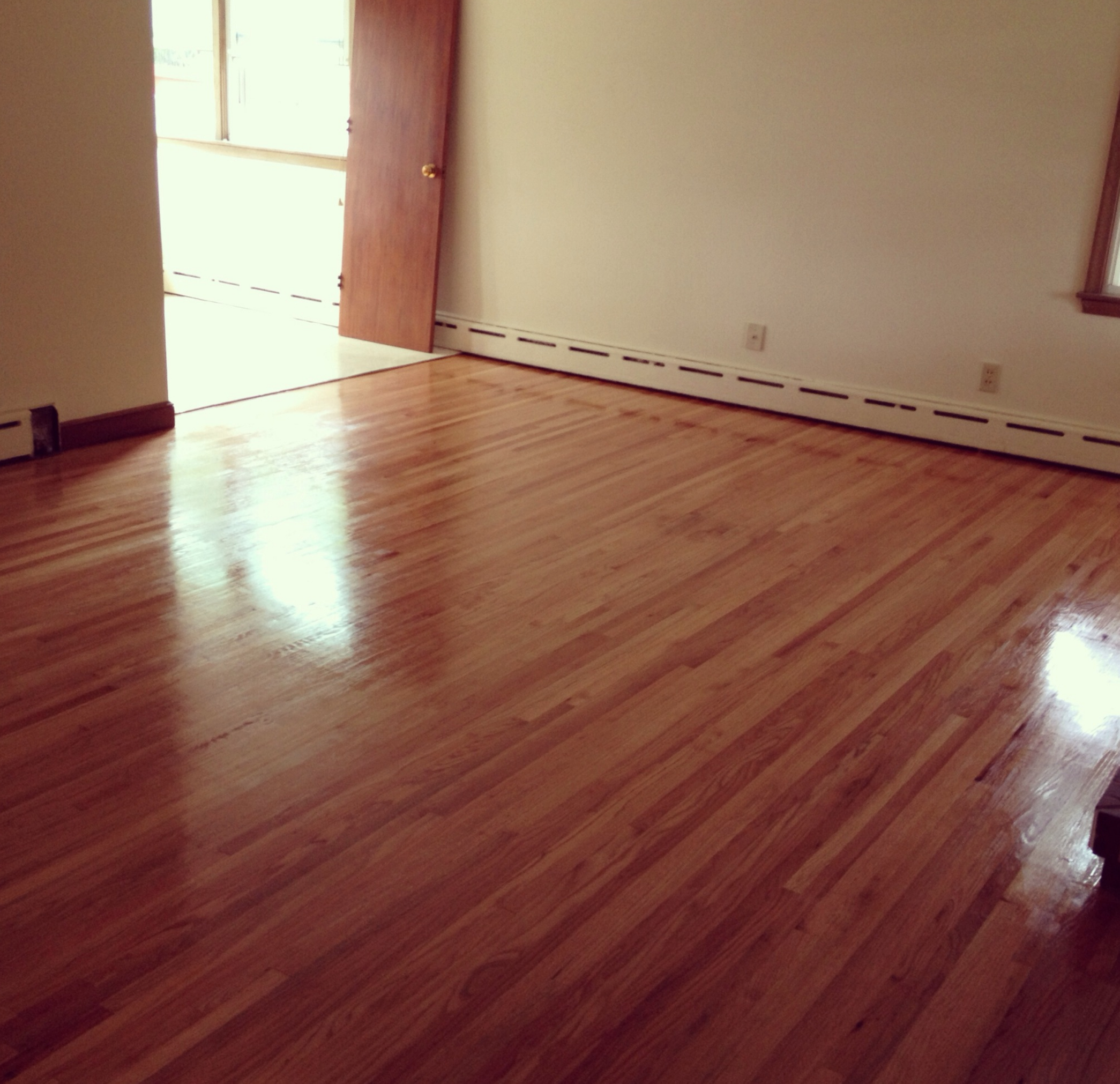 How To Refinish South Minneapolis Hardwood Floors
