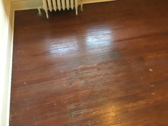 Refinishing Oak Floors In South Minneapolis Arnes Floor Sanding